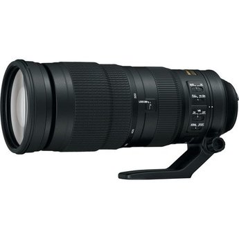 Rental Nikon AF-S NIKKOR 200-500mm f/5.6E ED VR