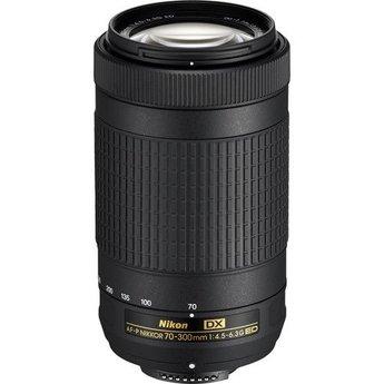 Nikon AF-P 70-300mm #20061