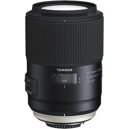 Tamron Tamron 90mm f/2.8 Di Macro VC USD (Canon)