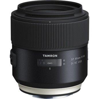 Tamron 85mm f/1.8 Di VC USD (Canon)
