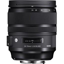 Sigma Sigma 24-70mm f/2.8 DG OS HSM Art (Canon)