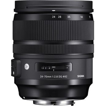Sigma 24-70mm f/2.8 DG OS HSM Art (Canon)