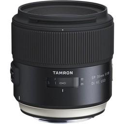 Tamron Tamron 35mm f/1.8 Di VC USD (Canon)