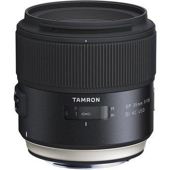 Tamron 35mm f/1.8 Di VC USD (Canon)