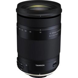 Tamron Tamron 18-400 f/3.5-6.3 Di II HLD VC (Nikon)