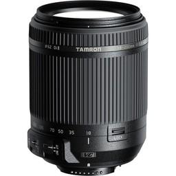 Tamron Tamron 18-200mm f/3.5-6.3 Di II VC (Canon)