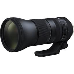 Tamron Tamron 150-600mm f/5-6.3 Di VC USD G2 (Canon)