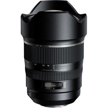 Tamron 15-30mm f/2.8 Di VC (Canon)