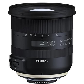 Tamron 10-24mm f/3.5-4.5 Dii VC G2 (Canon)