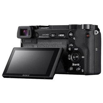 Sony a6000 16-50 OSS Kit