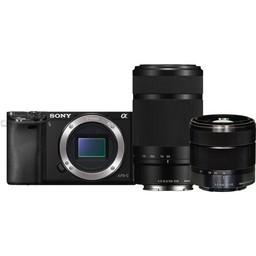 Sony A6000 2 Lens Kit