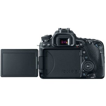 Canon EOS 80D Body