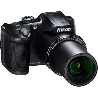 Nikon COOLPIX B500 (Black) #26506
