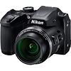 Nikon Nikon COOLPIX B500 (Black) #26506