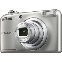 Nikon Nikon COOLPIX A10 (Silver)