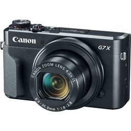 Canon Canon PowerShot G7X Mark II