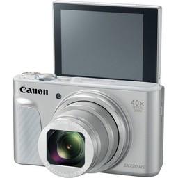 Canon Canon Powershot SX730 HS silver