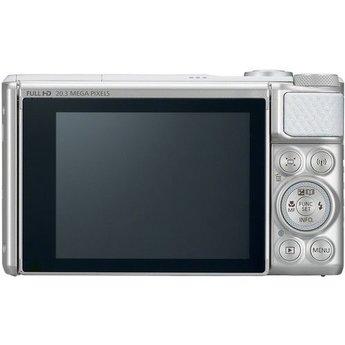 Canon Powershot SX730 HS silver