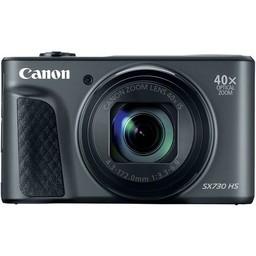 Canon Canon Powershot SX730 HS black