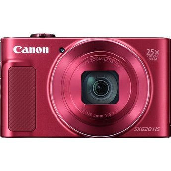 Canon Powershot SX620 HS (Red)
