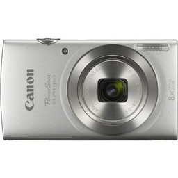Canon Canon Powershot ELPH 180 silver