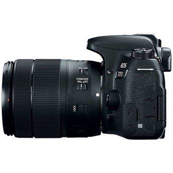 Canon EOS 77D w/18-135mm STM