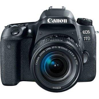 Canon EOS 77D w/18-55mm STM