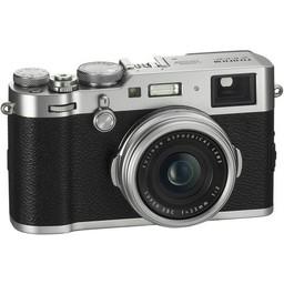 Fujifilm Fuji X100F (Silver)