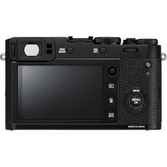 Fujifilm X100F (Black)