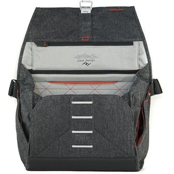 Peak Design Messenger BS-BL-1 - Charcoal