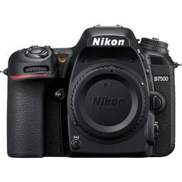 Nikon Nikon D7500 Body #1581