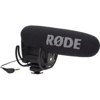 RODE VideoMic Pro-R