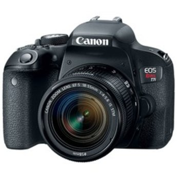 Canon EOS Rebel T7i 18-55mm STM Kit