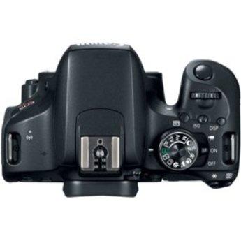 Canon EOS Rebel T7i 18-55mm STM Kit
