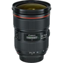 Canon Canon EF 24-70mm f/2.8L II USM