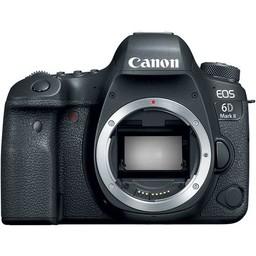 Canon Canon EOS 6D MK II Body