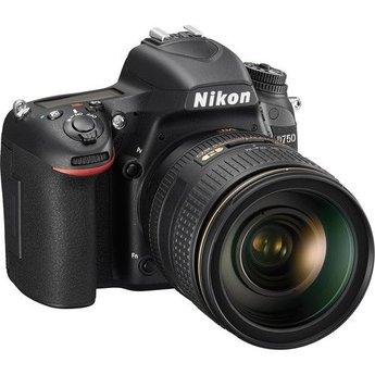 Nikon D750 24-120mm f/4G VR Kit #1549