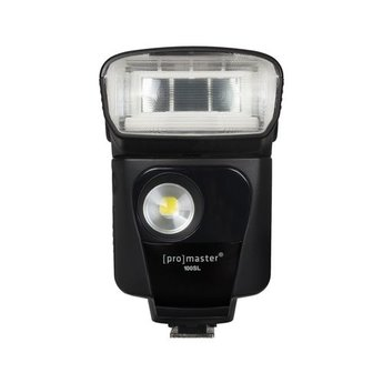 Promaster 100SL TTL Speedlight (Nikon) #6361