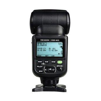 Promaster 200SL Speedlight (Nikon) #4653