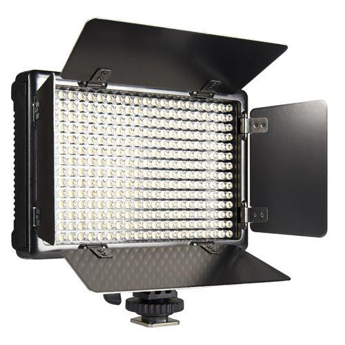 Promaster ProMaster LED308B BI-Color Led Light Kit #7719  sc 1 st  YM Camera & Constant Lighting - YM Camera azcodes.com