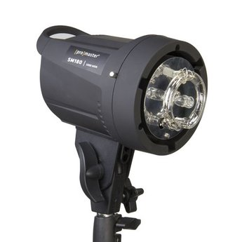 Promaster PRO SM180 Studio Lighting Kit #6798