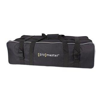 Promaster PRO VL-380 LED Studio Lighting Kit