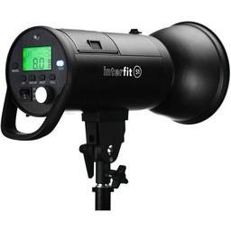 Interfit Interfit S1 500Ws HSS TTL Battery-Powered Monolight