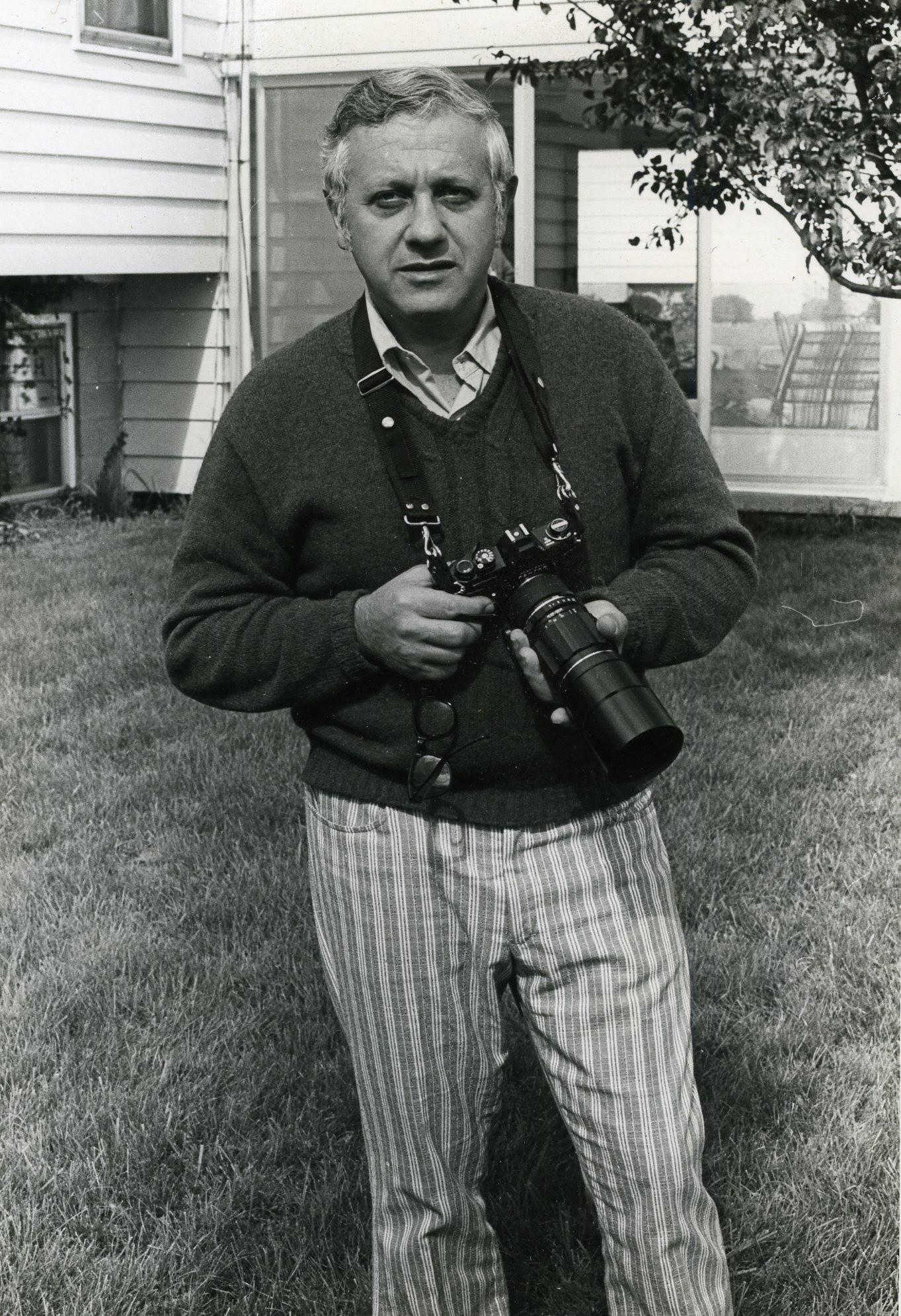 ym camera history - YM Camera
