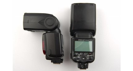 Used Camera Accessories