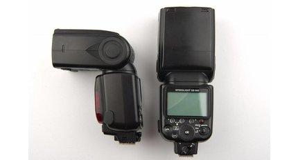 Used Camera Accessories