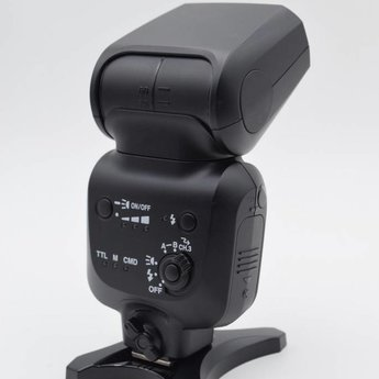 Used Nikon SB-500 Speedlight