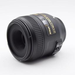 Used Nikon AF-S DX Micro Nikkor 40mm f/2.8G lens