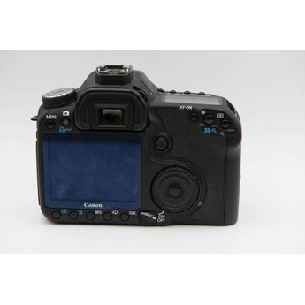 Used Canon 50D Body