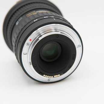 Used Tokina 12-24mm F/4 DX (Canon)